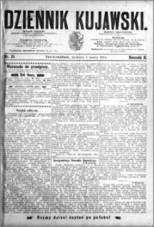 Dziennik Kujawski 1894.03.04 R.2 nr 51