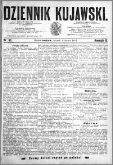 Dziennik Kujawski 1894.03.06 R.2 nr 52