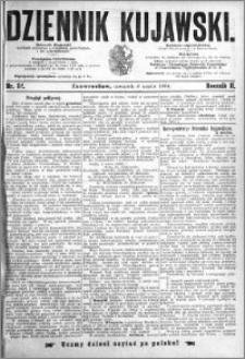 Dziennik Kujawski 1894.03.08 R.2 nr 54