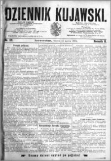 Dziennik Kujawski 1894.03.13 R.2 nr 58