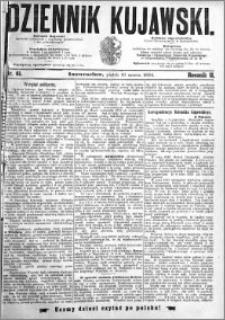 Dziennik Kujawski 1894.03.16 R.2 nr 61