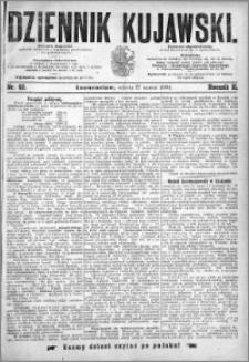 Dziennik Kujawski 1894.03.17 R.2 nr 62