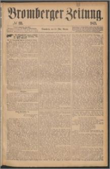 Bromberger Zeitung, 1875, nr 111