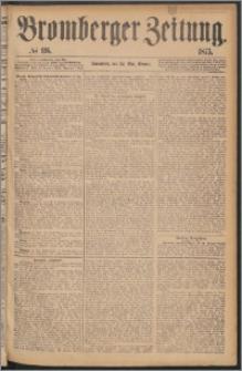 Bromberger Zeitung, 1875, nr 116