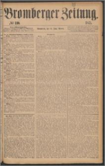 Bromberger Zeitung, 1875, nr 140