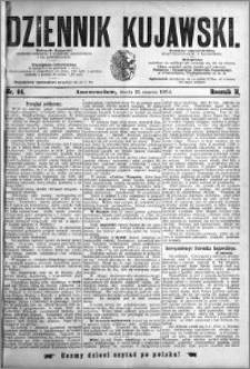 Dziennik Kujawski 1894.03.21 R.2 nr 64