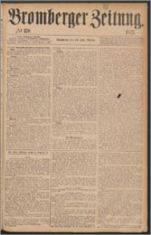 Bromberger Zeitung, 1875, nr 170