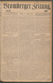 Bromberger Zeitung, 1875, nr 177