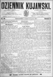 Dziennik Kujawski 1894.03.25 R.2 nr 68
