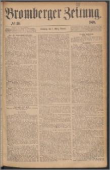 Bromberger Zeitung, 1876, nr 56