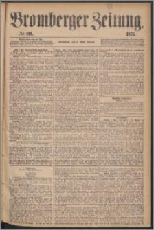 Bromberger Zeitung, 1876, nr 106