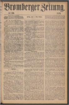 Bromberger Zeitung, 1876, nr 110