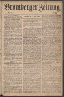 Bromberger Zeitung, 1876, nr 111