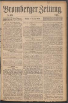 Bromberger Zeitung, 1876, nr 130