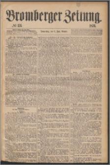 Bromberger Zeitung, 1876, nr 131