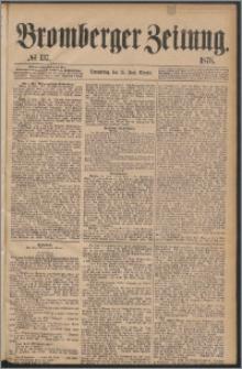 Bromberger Zeitung, 1876, nr 137