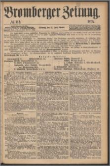 Bromberger Zeitung, 1876, nr 142