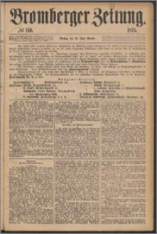 Bromberger Zeitung, 1876, nr 146