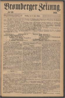 Bromberger Zeitung, 1876, nr 147