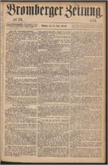 Bromberger Zeitung, 1876, nr 170