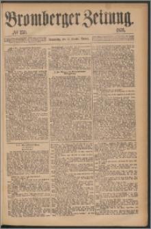 Bromberger Zeitung, 1876, nr 239