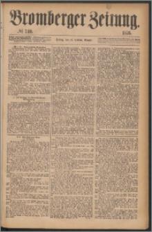 Bromberger Zeitung, 1876, nr 240