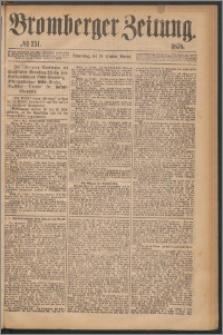 Bromberger Zeitung, 1876, nr 251