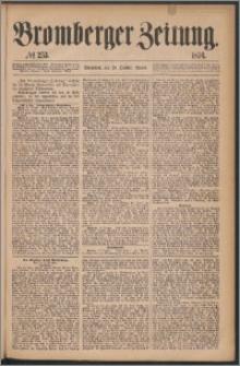 Bromberger Zeitung, 1876, nr 253