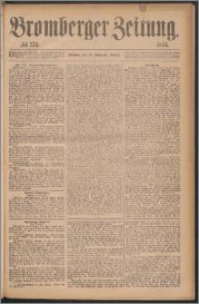 Bromberger Zeitung, 1876, nr 274