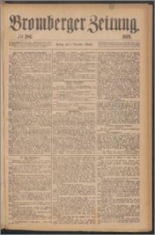 Bromberger Zeitung, 1876, nr 282