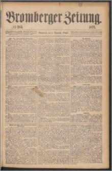 Bromberger Zeitung, 1876, nr 283