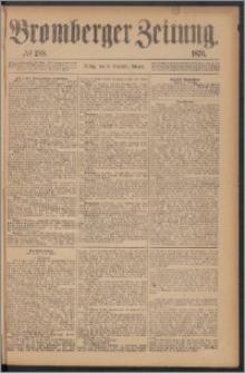 Bromberger Zeitung, 1876, nr 288