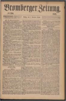 Bromberger Zeitung, 1876, nr 290