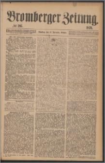 Bromberger Zeitung, 1876, nr 297