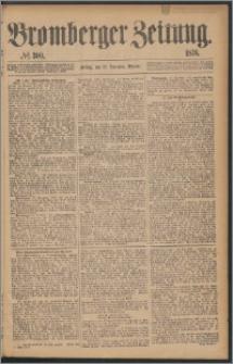 Bromberger Zeitung, 1876, nr 300