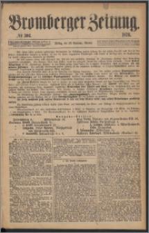 Bromberger Zeitung, 1876, nr 304