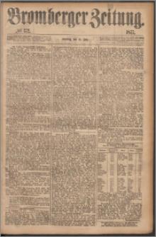 Bromberger Zeitung, 1877, nr 172