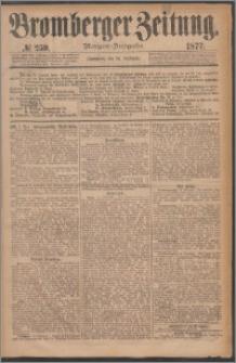 Bromberger Zeitung, 1877, nr 259