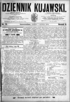 Dziennik Kujawski 1894.04.01 R.2 nr 73