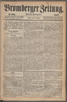 Bromberger Zeitung, 1877, nr 310