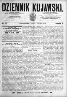 Dziennik Kujawski 1894.04.07 R.2 nr 78