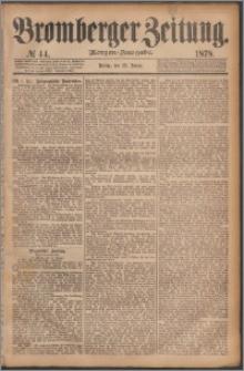 Bromberger Zeitung, 1878, nr 44