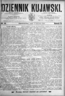 Dziennik Kujawski 1894.04.13 R.2 nr 83