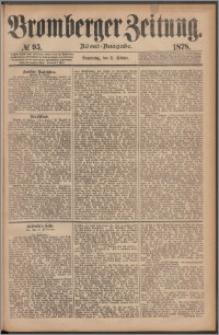 Bromberger Zeitung, 1878, nr 95