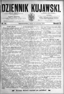 Dziennik Kujawski 1894.04.14 R.2 nr 84