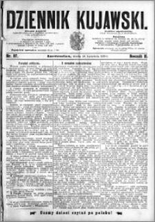 Dziennik Kujawski 1894.04.18 R.2 nr 87