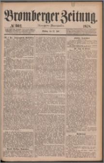 Bromberger Zeitung, 1878, nr 362