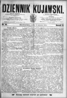 Dziennik Kujawski 1894.04.21 R.2 nr 90