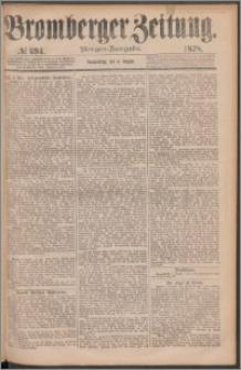 Bromberger Zeitung, 1878, nr 394