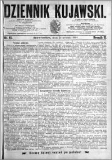 Dziennik Kujawski 1894.04.25 R.2 nr 92